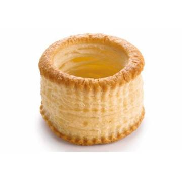 Mini Vol Au Vent 38 Mm. (Caja 336 Unds)