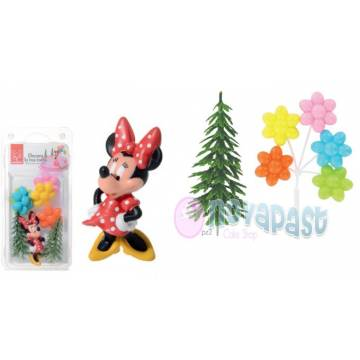 Kit Minnie Modecor (Und)