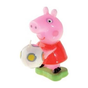 "Vela Cumpleaños ""Peppa Pig"" (Und)"