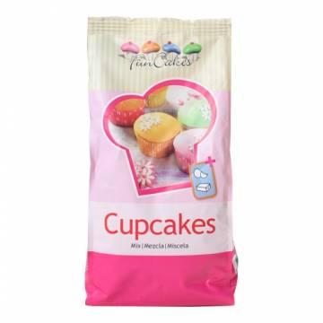 Funcakes Mezcla para Bizcocho (Bolsa 1 kg)