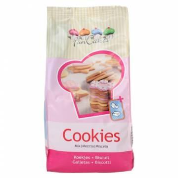 Funcakes Mezcla para Buttercream (Bolsa 1 kg)