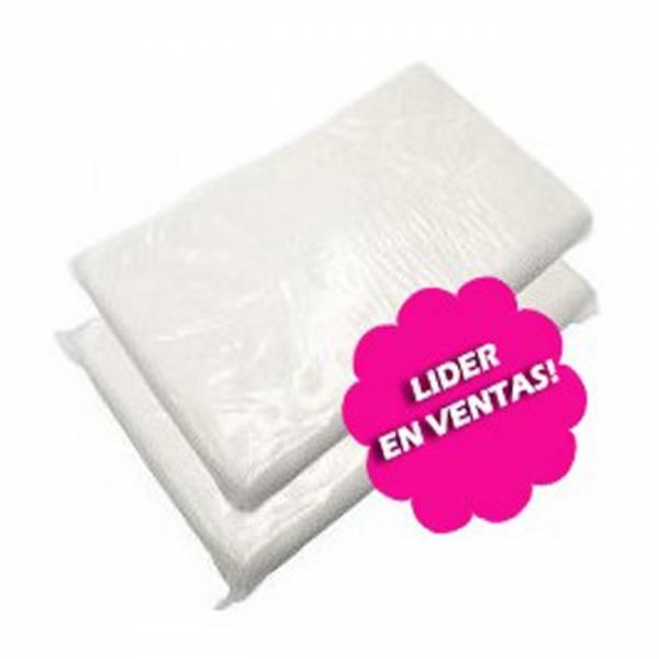 Fondant Blanco Masterline (Caja 5 Kgs)