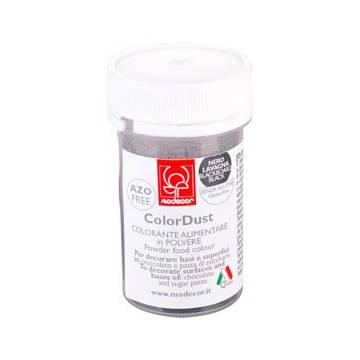 Colorante En Polvo Negro (5 Gramos)
