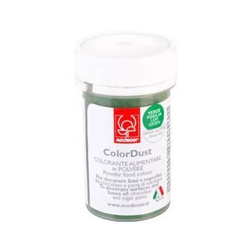 Colorante En Polvo Verde (Bote 3 Gramos)