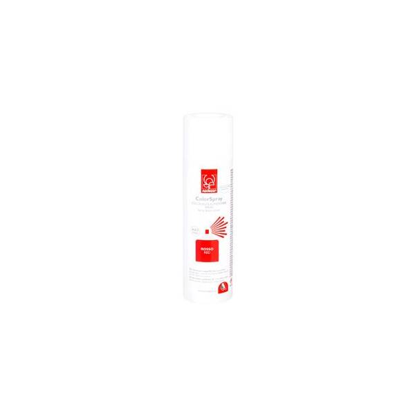 """Color Spray """"Rojo"""" Modecor (Bote 250 ml.)"""