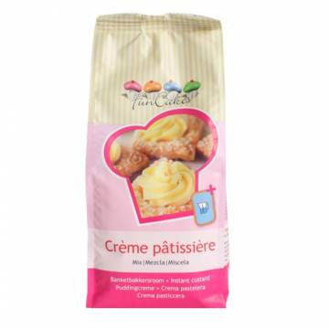 Funcakes Preparado Bizocho de Chocolate (Bolsa 1 kg)
