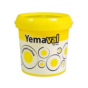 YEMA CONFITADA YEMAVAL (CUBO 7 KGS)