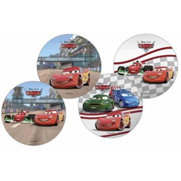 OBLEA CARS 21 CMS (UND)