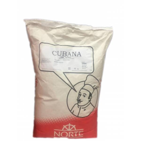 CREMA EN FRIO CUBANA (SACO 15 KGS)