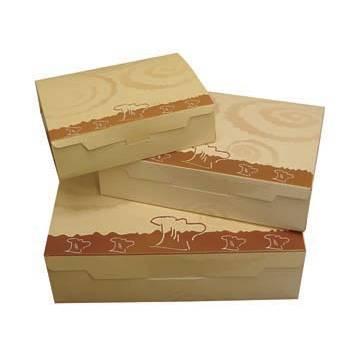 Cajas Pasteles Nº4 (Und)