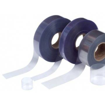 ROLLO ACETATO PVC 40 MM. 150 MICRAS (100 METROS)