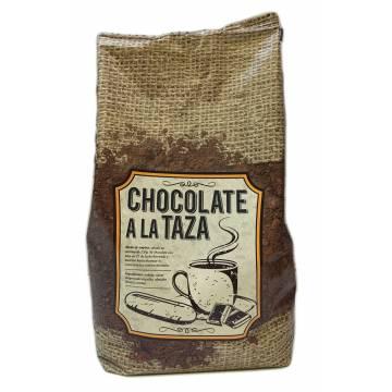 CHOCOLATE A LA TAZA NORTE (BOLSA 1 KG)