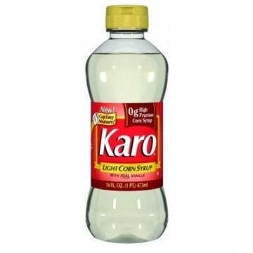 """SIROPE DE MAIZ """"KARO"""" (UND)"""