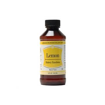 LORANN EMULSION DE LIMON (BOTE 118ML)