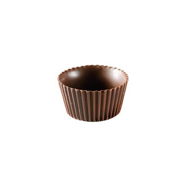 PETIT FOURS CHOCOLATE NEGRO AGR. (CAJA 210 UNDS)