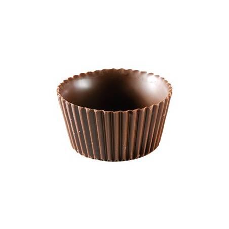 PETIT FOURS CHOCOLATE BLANCO AGR. (CAJA 210 UNDS)