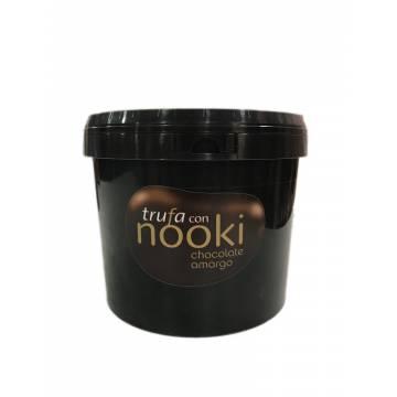 PREPARADO TRUFA NEGRA NOOKIE (CUBO 6 KS)