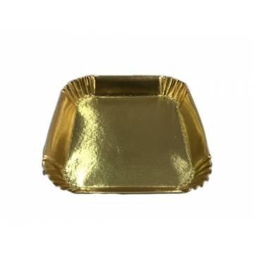 SOPORTE CARTON ORO PARA TOCINO (PAQ. 1500 UNDS)