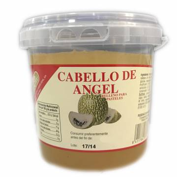 CABELLO DE ANGEL SUPREMA P. PICO (TARRINA 650 GRM)