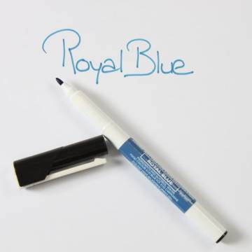 "ROTULADOR SUGARFLAIR ""ART PEN"" AZUL  (UND)"