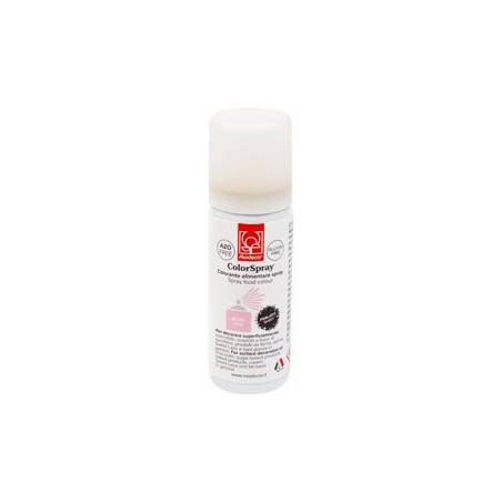 SPRAY METALIZADO ROSA PERLADO (BOTE 50 ML)