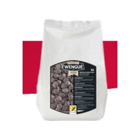 "CHOCOLATE PURO NEGRO 70% ""WENGUÉ"" (BOLSA 1 KG)"