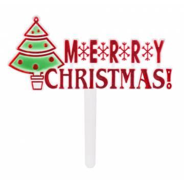 PINCHOS MERRY CHRISTMAS...