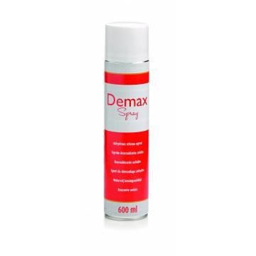 Desmoldante Demax spray...