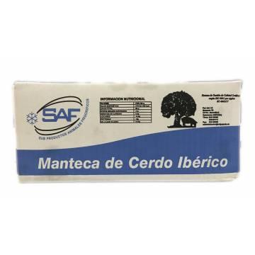 MANTECA DE CERDO IBERICA...