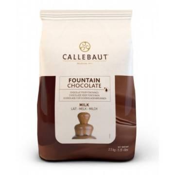 CALLEBAUT CHOCOLATE CON...