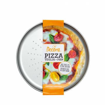 DECORA MOLDE PARA PIZZA PAN...