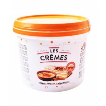 "Crema catalana ""Les Cremes""..."